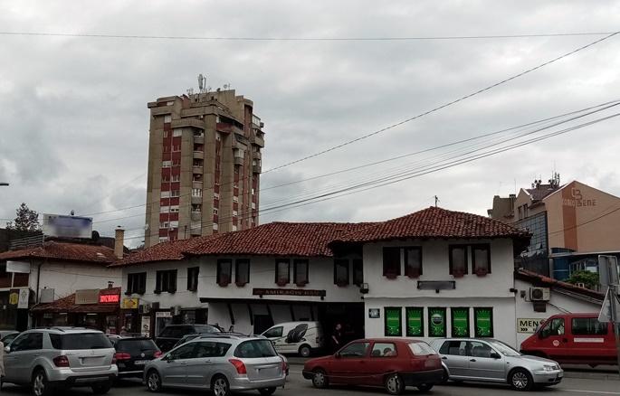 Amir-agin han u Novom Pazaru